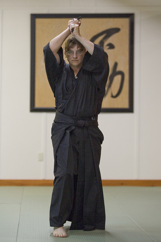 Bella Kaldera in dojo